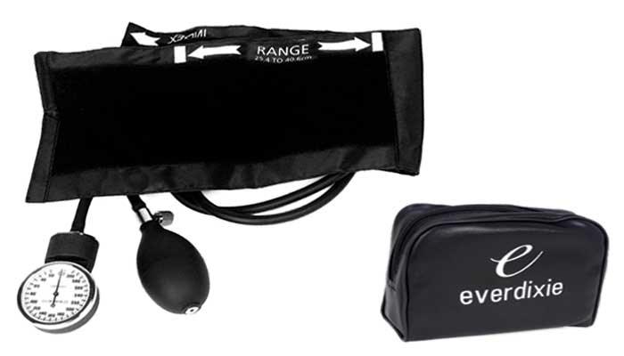 Ever-Dixie-EMS-Deluxe-Aneroid-Sphygmomanometer