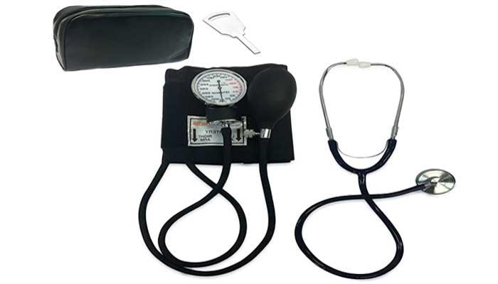 Primacare-DS-9197-BK-Manual-Professional-Kit