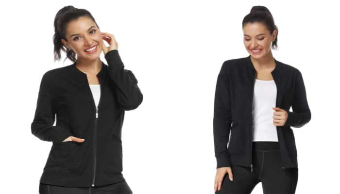 Best-for-Slim-Fit-JEYONG-Womens-Warm-Up-Jacket