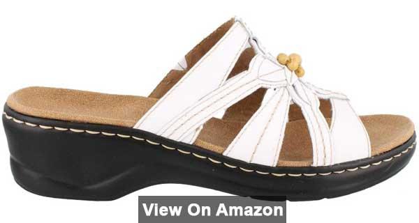 Clarks Womens Lexi Myrtle Sandal