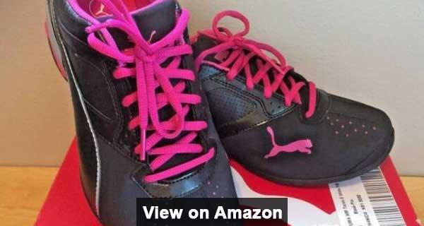 PUMA Women's Tazon FM Cross Shoe