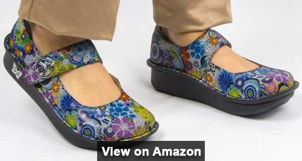 Alegria Paloma Women's Mary Jane Shoe