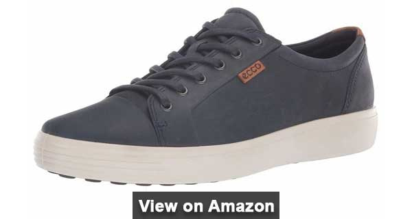 ECCO Men's Soft 7 Sneaker